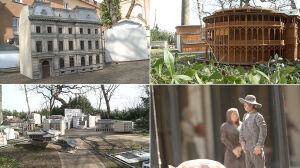 Park Miniatur znalazł nowy dom