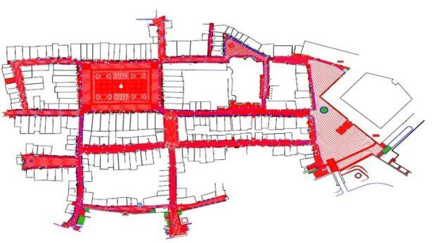Ulice do remontu Urząd Miasta