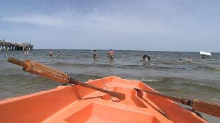 Tragiczny bilans pierwszego miesiąca wakacji. W lipcu utonęło 86 osób